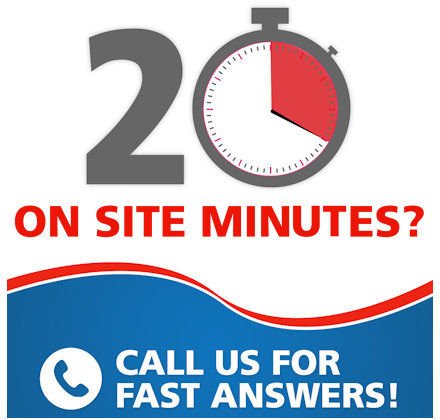 CLICK HERE to Call Us for Fast Answers