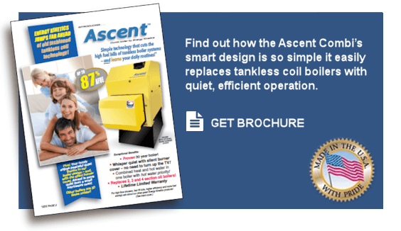 Get the Ascent Combi Brochure