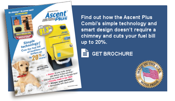Get the Ascent Plus Combi Brochure