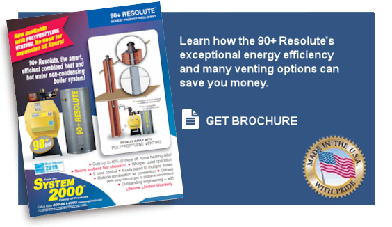 Get the 90+ Resolute Brochure