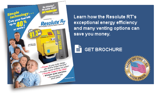 Get the Resolute RT Brochure