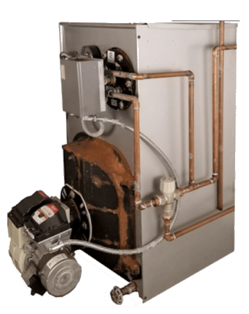 Ascent Combi Boiler | Most Efficient of the Tankless Coil Boilers