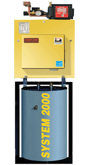 Gas boilers hot water systems high efficiency oil boiler for Efficient hot water systems