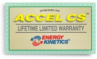 Accel CS Warranty