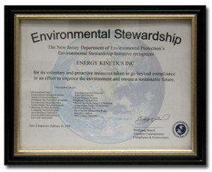 Enviromental Stewardship Awarad copy