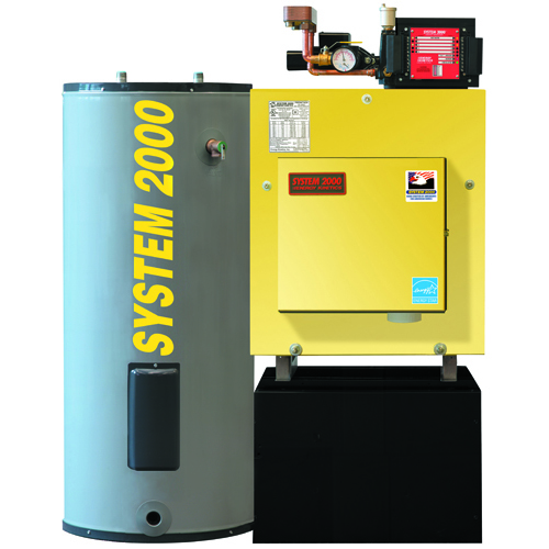 System 2000 Hot Water Boiler Low M Boilers