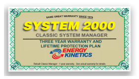 classicSystemManager-Warranty