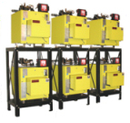 Commercial Multiple Boiler Systems