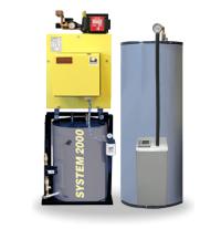 System 2000 Smart Solar Backup