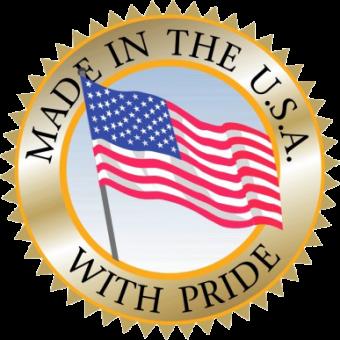 Made in USA | Energy Kinetics