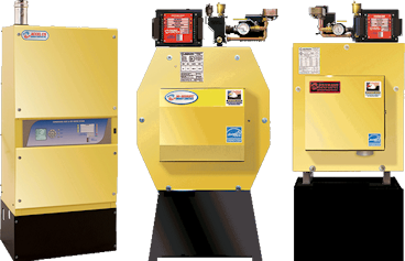 Get Started with Energy Kinetics Boilers